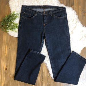 BDG Mid Rise Skinny Jeans 31x30